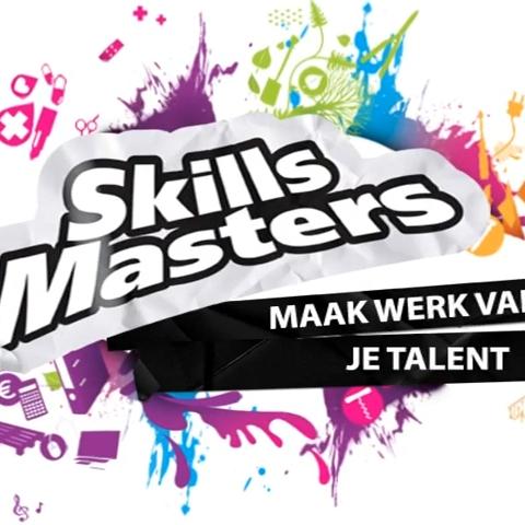 <span>Skills Masters Promo (2009)</span><i>→</i>